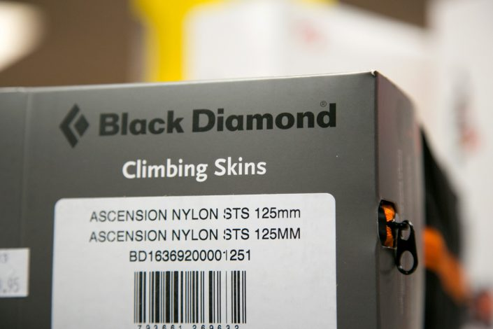 Black Diamond skins
