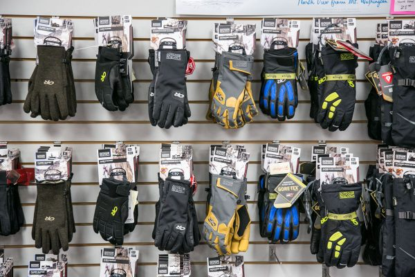 Ice Climbing Gloves
