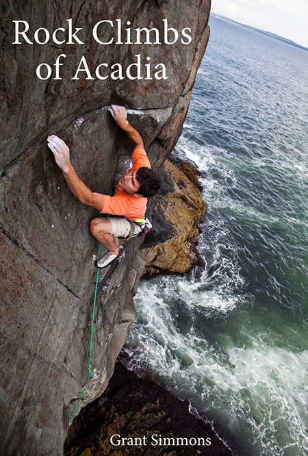 Rock Climbs of Acadia
