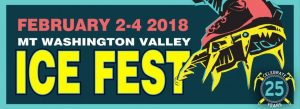 2018 Mt Washington Valley Ice Fest
